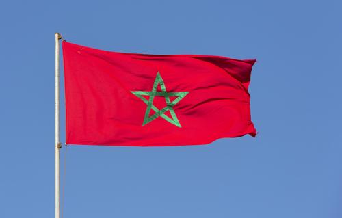 AAAA-100-Morocco-Flag